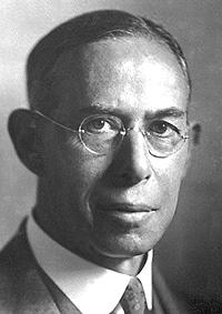 Джозеф Эрлангер
