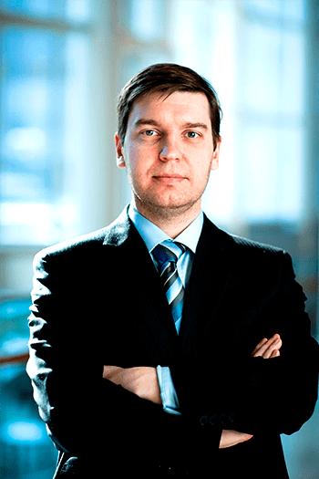 Алексей Абызов