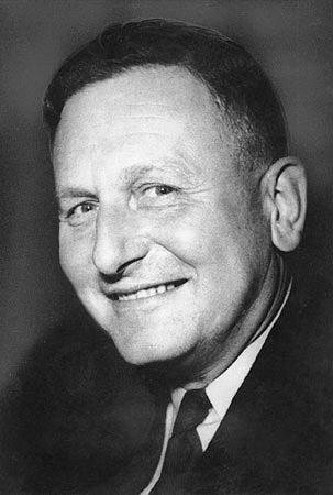 Пауль Герман Мюллер