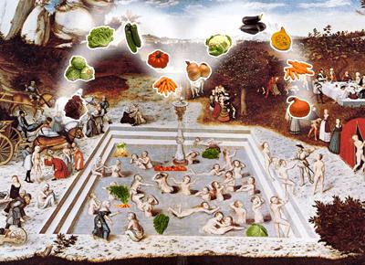 Нутригеронтология: питание vs. старение