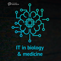 Школа Future Biotech 2018: IT in Biology & Medicine. 22–27 января, Сочи