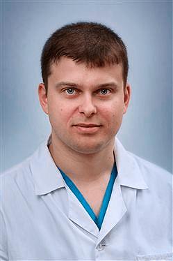 Сергей Бутрий